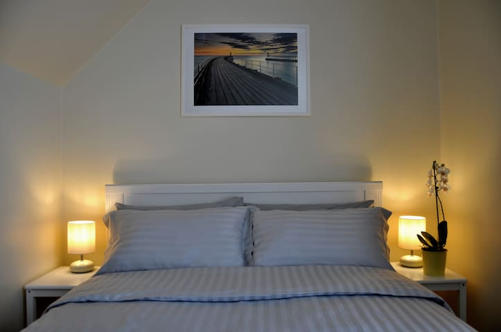 Lux Private Bedroom near Central London-Superhost