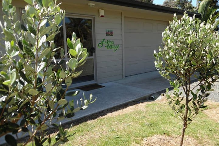 Feijoa Cottage, Houhora (weekly rates June-August) - Pukenui - Apartemen