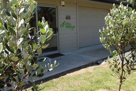 Feijoa Cottage, Houhora (weekly rates June-August) - Pukenui - Appartement