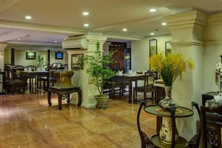Luxury apartment for rent Imperia Garden