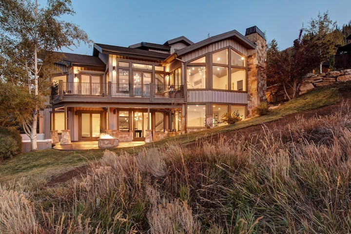 Abode at Coalition View   Amazing Park City home-Quick access to town & the mountain  