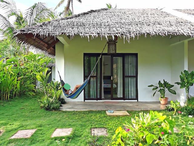 Private modern native room in General Luna