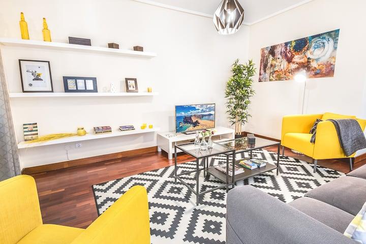 Faith apartment