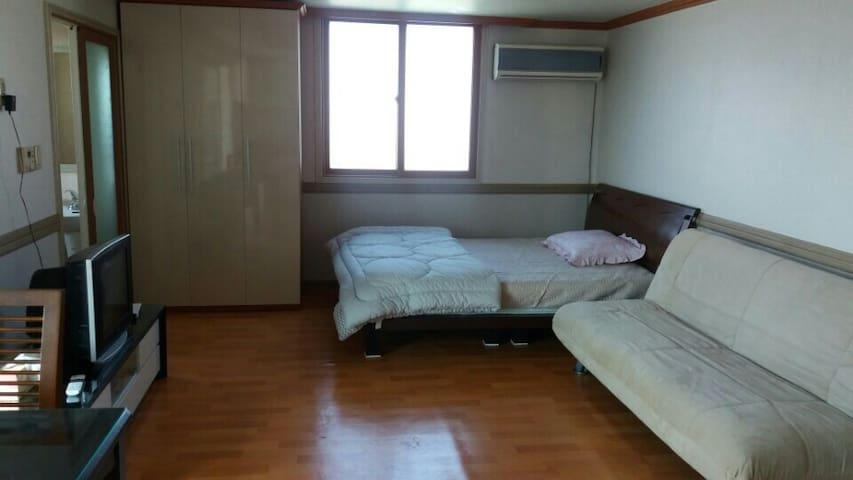 진해 아름다운 집 - Jinhae-gu