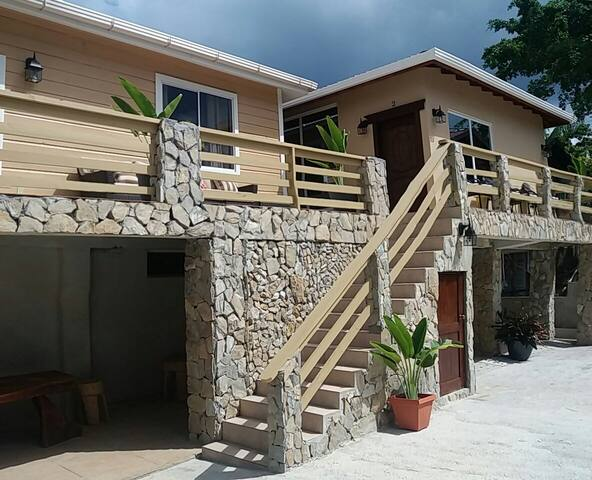 Rock Point Villas Vacation Rentals (ADVENTURE) - Sandy Bay - Villa