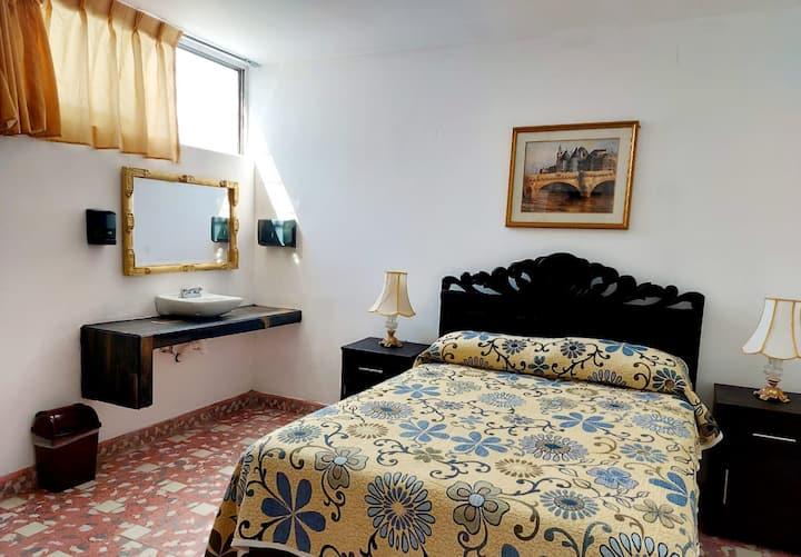 Casa Sixtina Hospedaje Aguascalientes III.