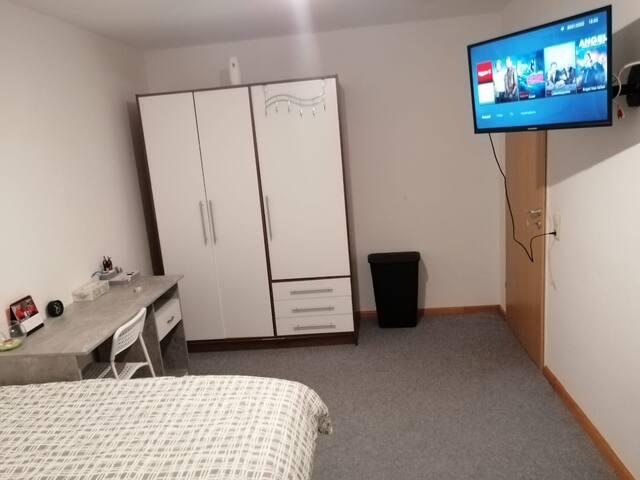 Gemütliches Zimmer mit Charme