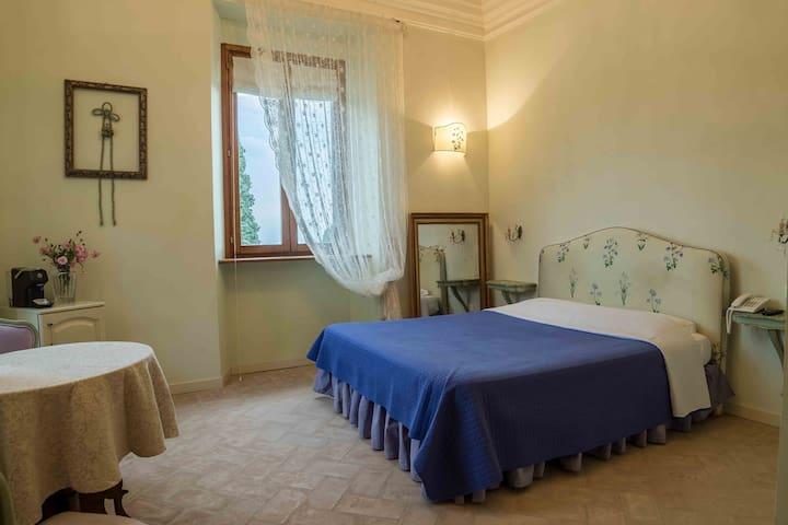 Suite Caravaggio-Villa San Martino Relais&Wellness - Saltara - Casa de camp