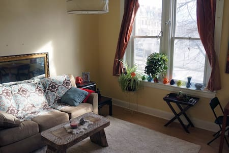 Next2PennStation! Centrally located private - Baltimore - Apartment