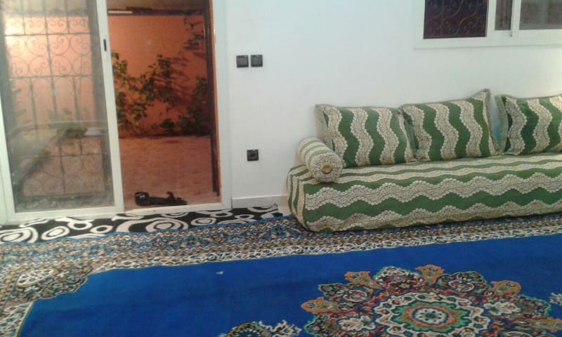 cozy house near marrakech for cheap - Marrakesch - Wohnung