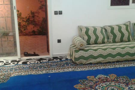 cozy house near marrakech for cheap - มาร์ราเกช