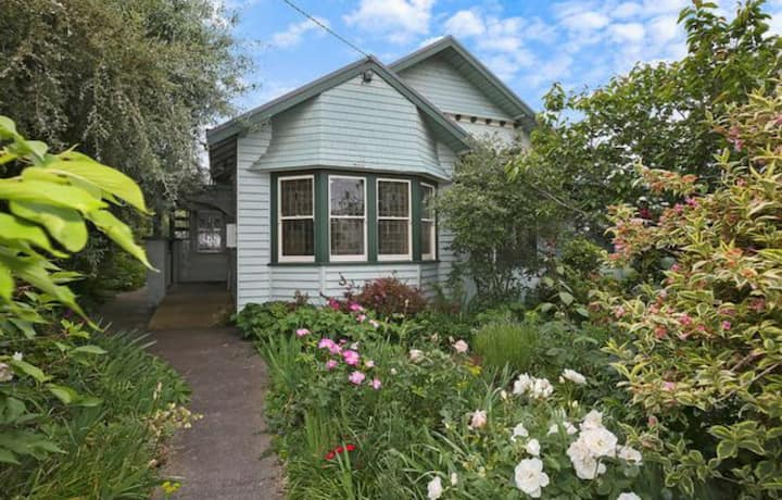Centrally Located Cal Bungalow House