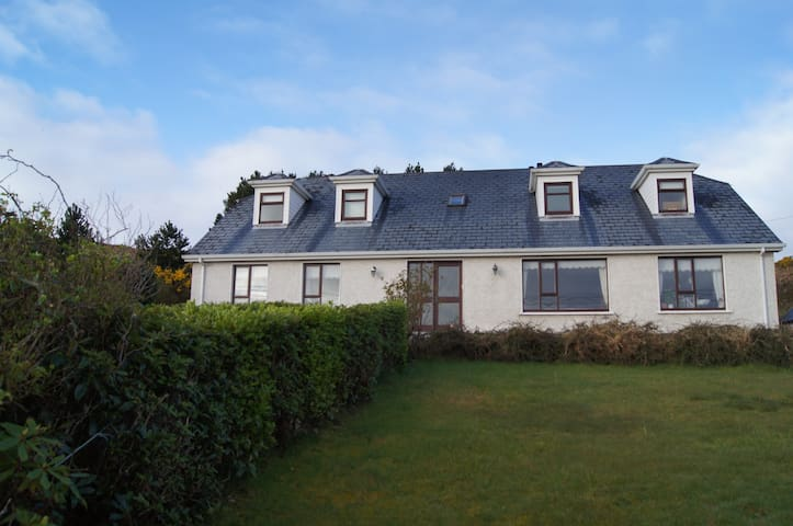 Ballyness Bay Bed and Breakfast - County Donegal - บ้าน
