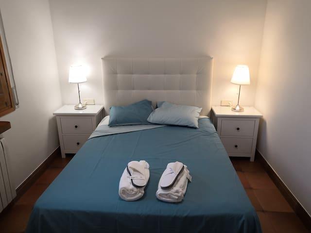Floor 1 - Room 1