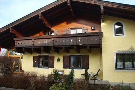Mountain View Appartment - Golling an der Salzach