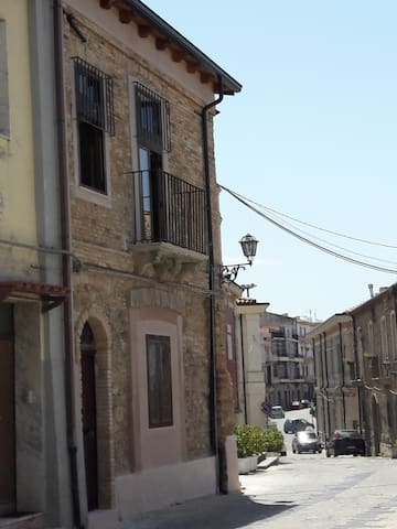 B&B S.Antonio - Gioia Tauro - Bed & Breakfast