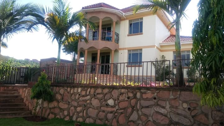 """Suez homes """" for comfort and great experience"""""""