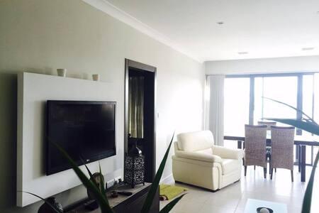 The Norfolk Apartment. - Naxxar