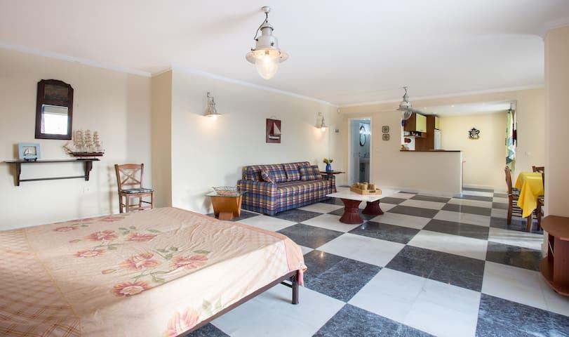 Pool House Pelecas - Pelekas - Apartment