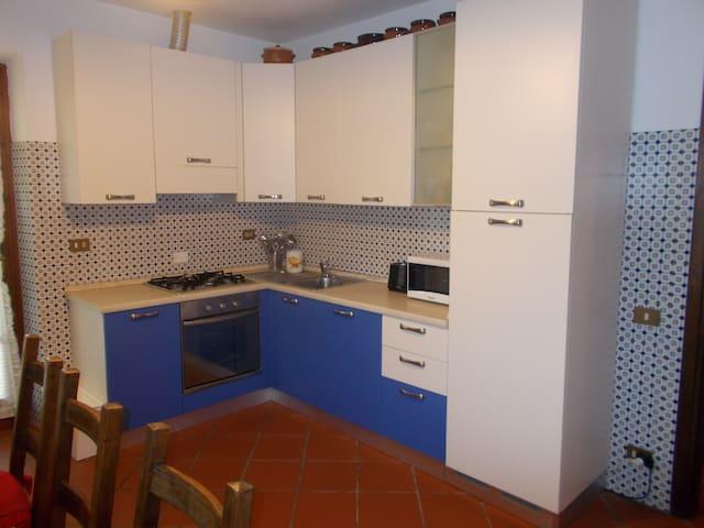 Verdazzurro - Massarosa - Appartement