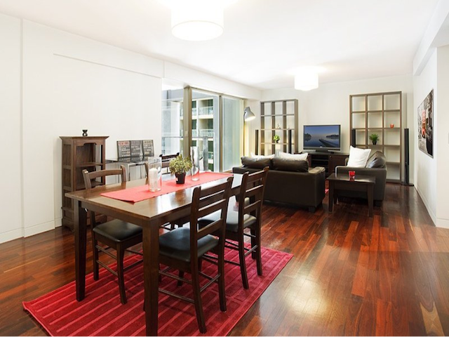 Double bedroom in large apartment in CBD - Sydney - Apartemen