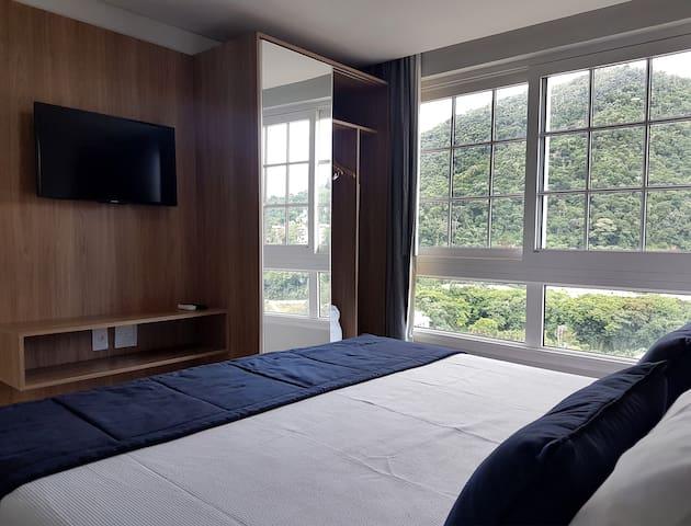 Apartamento Granja Brasil e o conforto da serra!