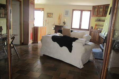 full nature along the Dronne valley - Lisle - Bed & Breakfast - 2