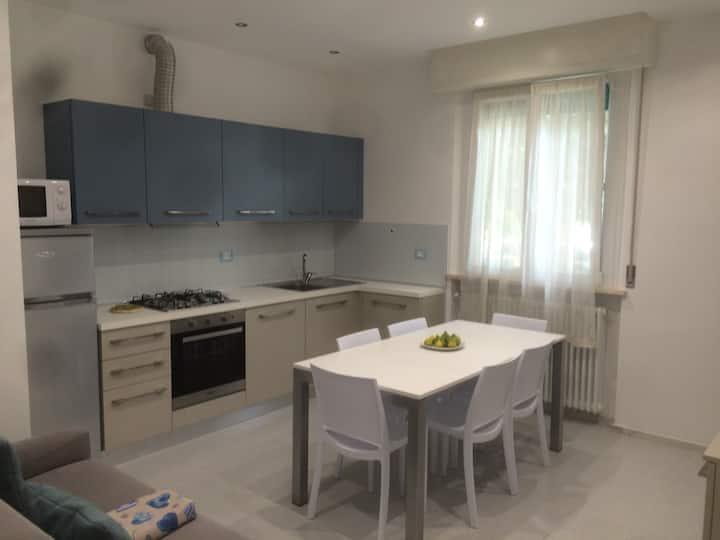 Appartamento in riviera adriatica