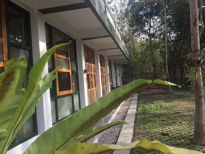Villa Bawah Jati