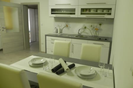 APARTMENT WITH ONE BEDROOM - Zasip - Apartment