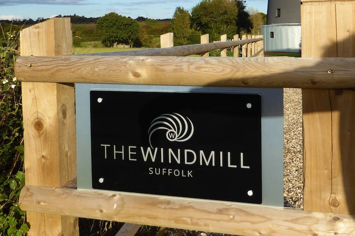 The Windmill Suffolk - Cockfield - Diğer