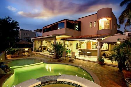 Casa La Roca - Gated community Cabo Bello