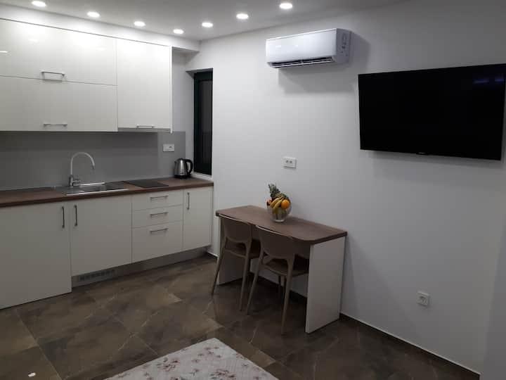 Studio Apartment Ivan