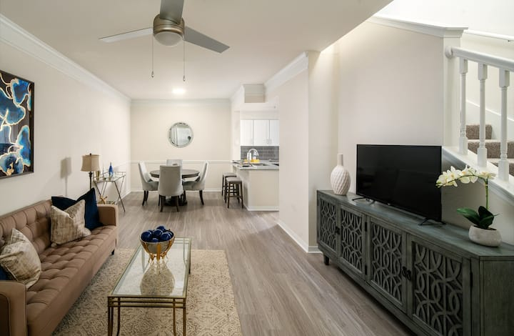 A place of your own | 1BR in Tampa