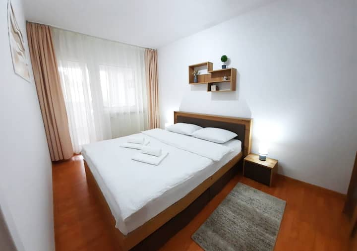Sibiu Harmony Apartment