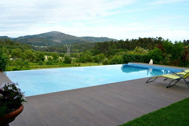 Paradise near of Gerês and Braga - 2