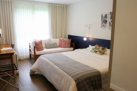 Resort Reserva Do Mar Angra dos Reis RJ