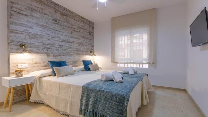 Aparment El Califa - 1 Bedroom
