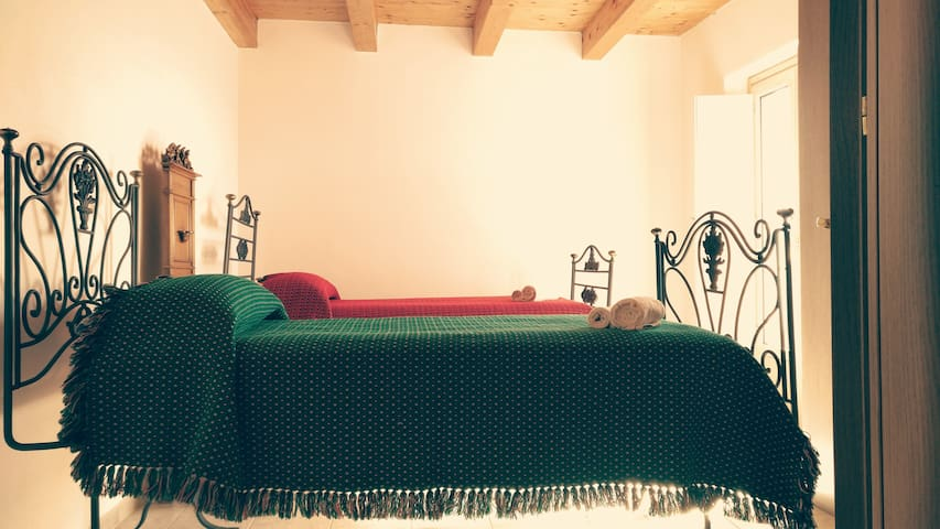 La Casa dei Ricordi