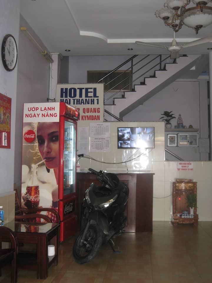 HaiThanh1 Hotel
