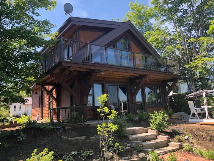 Villa Lac à la Truite