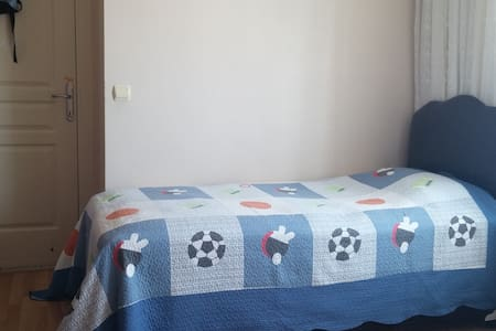 Cheap Room in Ankara - Altındağ - Appartement