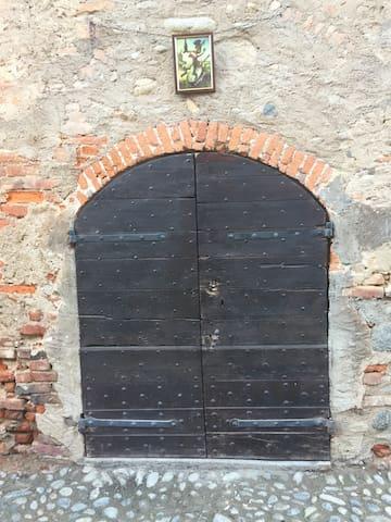 Un tuffo nel Medioevo - Candelo - Flat