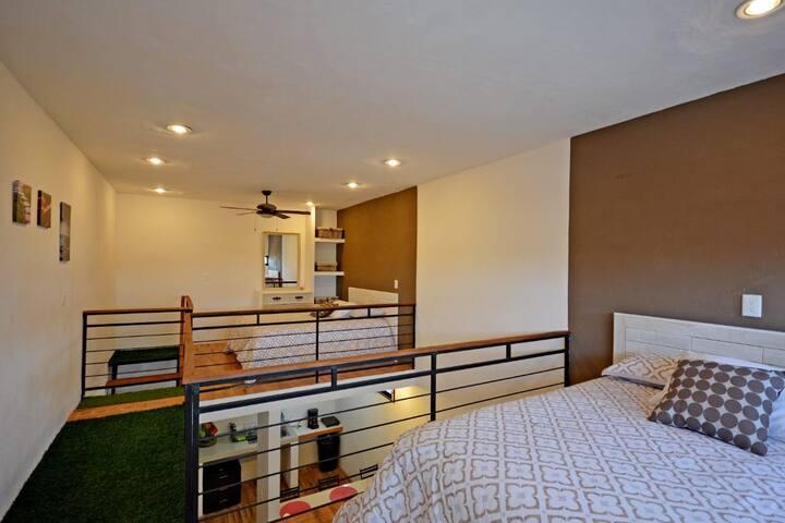 La Pesera Suites 38st Apartment w kitchen Sleeps 4