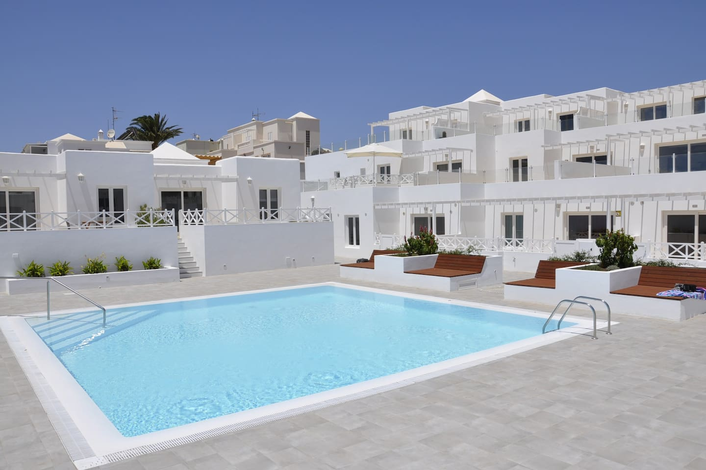 Apartment/Bungalow, Flower Beach, Urb.Playa Concha - Bungalows for ...