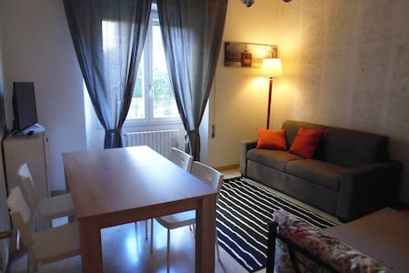 Room in Old Town - Ascoli Piceno