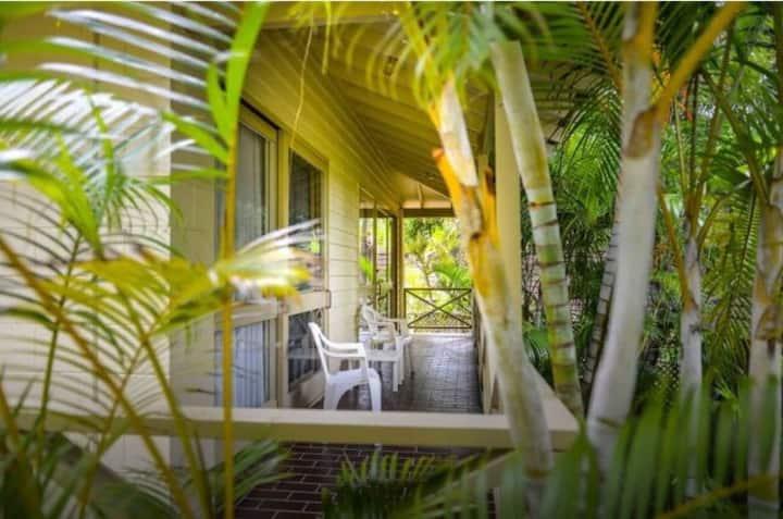 Pacific Palms Resort Elizabeth Beach