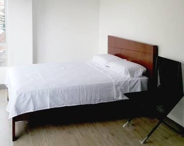 Duplex Apartment - Private Room - Bogota