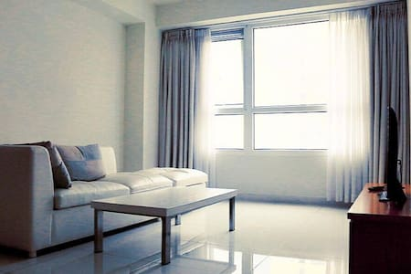Ideal apartment for groups or families - Ciudad de Ho Chi Minh