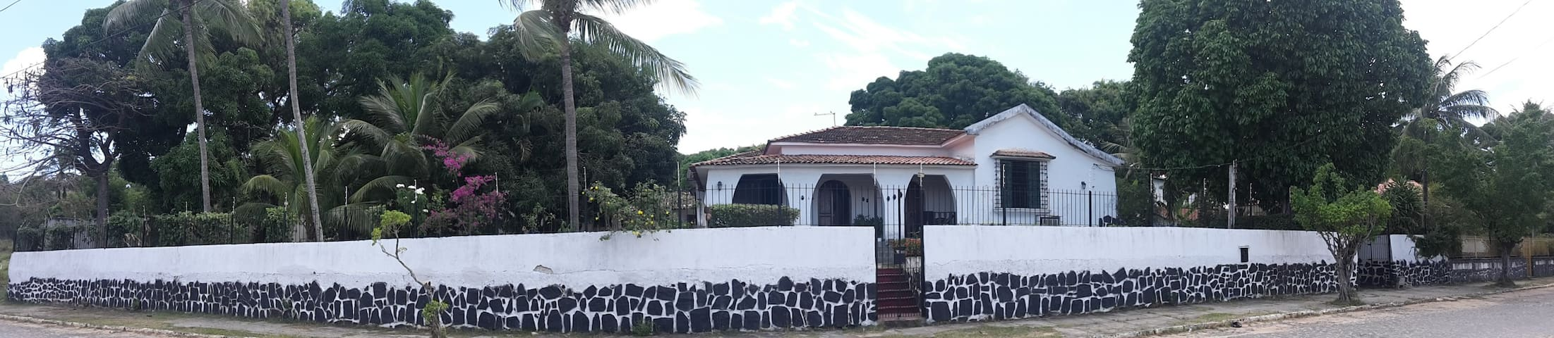 Amigos Casarão - Itaparica - House